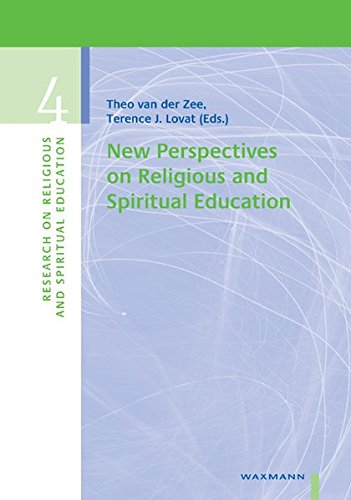 New Perspectives on Religious and Spiritual Education (Research on Religious and Spiritual Education)
