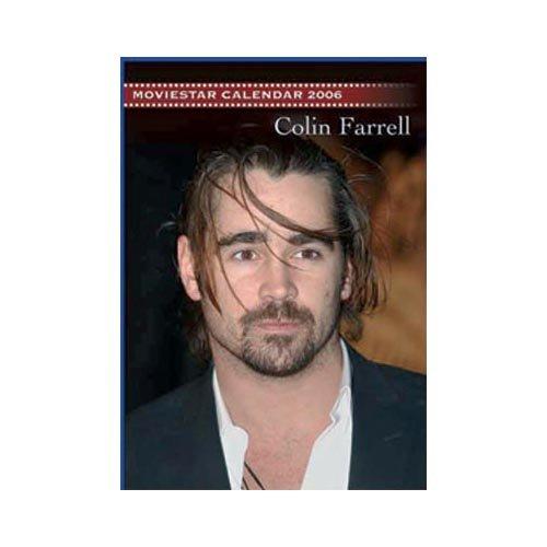 Colin Farrell - Kalender Kalender 2006 - Colin Far