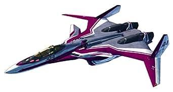 マクロスモデラーズ 技MIX 技MCR14 VF-31Cジークフリード ミラージュ・ファリーナ・ジーナス機 ファイターモード プラモデル
