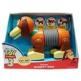 Toy Story 3 Playtime Slinky Dog Case Pack 24