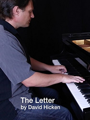 """The Letter"" by David Hicken from ""The Art Of Piano"""