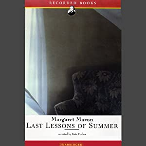 Last Lessons of Summer | [Margaret Maron]
