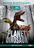 Planet Dinosaur - walking with dinosaurs - the next generation [ BBC ] [ 2011 ]