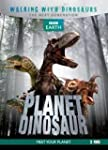Planet Dinosaur - walking with dinosa...