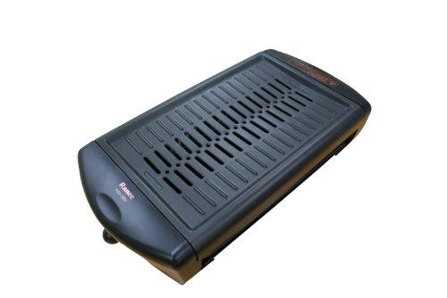 無煙ロースター (焼肉ホットプレート・コンロ) 【弥久蔵1300】 家庭用 卓上 ホットプレート