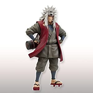 lottery NARUTO-Naruto most (japan import) by Banpresto: Toys & Games