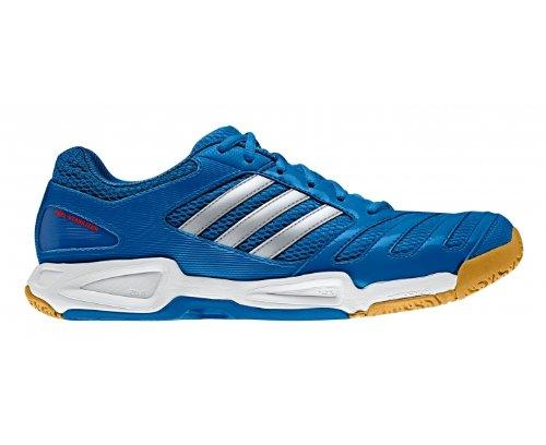 a64825d3a771 ADIDAS BT Feather Team Men s Badminton Shoe Blue US11 5 - Jacqueline ...