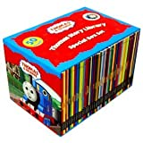 W. Awdry Thomas The Tank Engine & Friends 50 Books Collection Set Pack RRP: £ 125.00 (Inc 1. Thomas , 2. James , 3. Donald and Douglas , 4. Toby , 5. Bulgy and more ) (Thomas The Tank Engine)