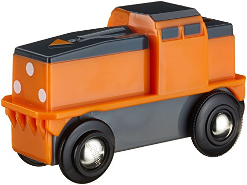 33215 Cargo Battery Train Bri-33215 33215 7312350332155 By Brio