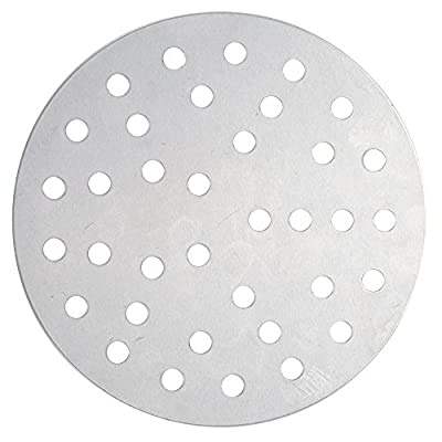 "American Metalcraft 18913P 13"" Perforated Pizza Disk"