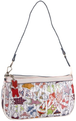 Sydney Love Sunny Days Travel Aid Mini Shoulder Bag