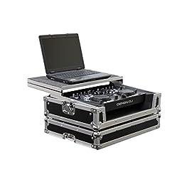 Odyssey Cases FRGSDNMC36000 | Denon DN-MC3000/6000/6000MK2 DJ MIDI Controller Glide Style Case
