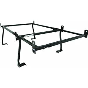 Werner Tr501 S Steel Over Cab Pickup Truck Rack 1000