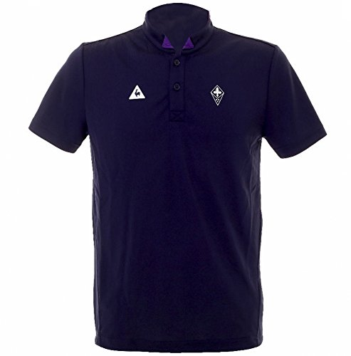 2016-2017 Fiorentina Polo Shirt (Eclipse)