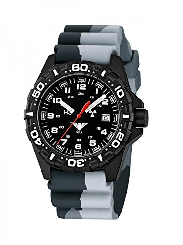 KHS Tactical orologio uomo Reaper KHS.RE.DC1