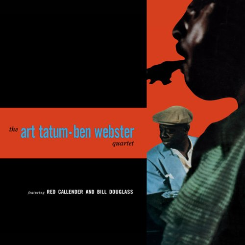 Quartet by Art Tatum and Ben Webster