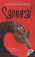 Samurai (The Saint of Dragons)