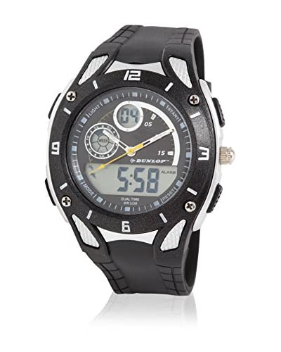 Dunlop Reloj de cuarzo Dun236G11  45 mm