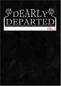 Dearly Departed: Vol. 1 [DVD] [Import]