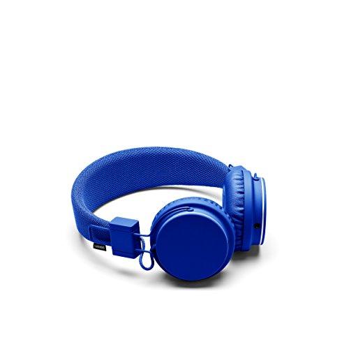 Urbanears Plattan Headphones (Cobalt)