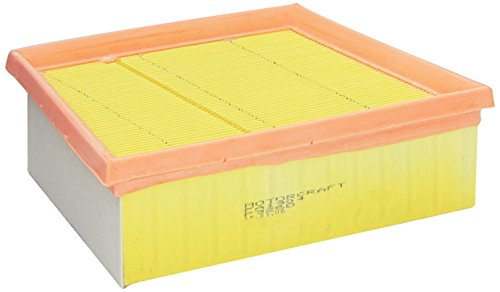 Motorcraft FA-1904 Air Filter (Fiesta Air Filter compare prices)