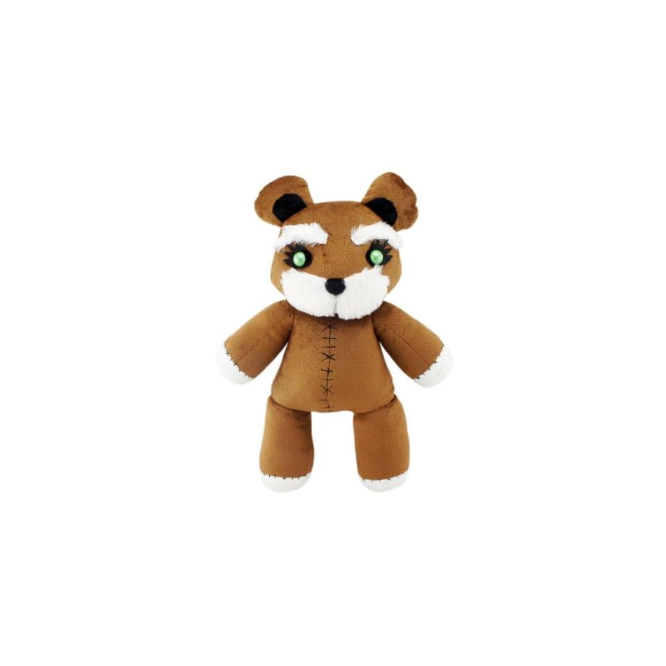 16 Annie Bear Tibbers Handmade Stuffed Plush Doll