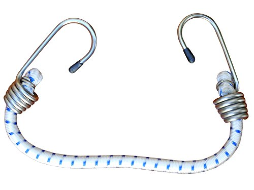 12-Long-516-Dia-Elastic-Shock-Cord-Wstainless-Steel-Hooks-Five-Oceans