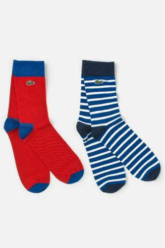 L!VE Mens Striped Socks