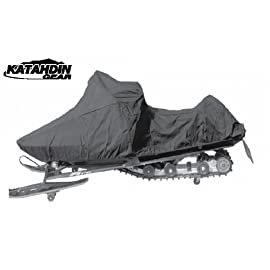 1998 Polaris Indy 600 RMK/Touring Snowmobile Custom Fit Cover