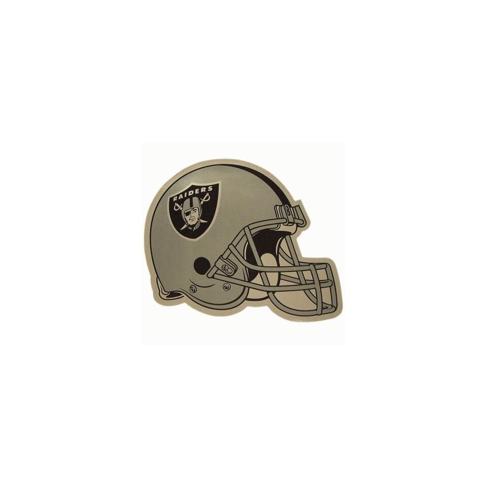 Oakland Raiders Magnet