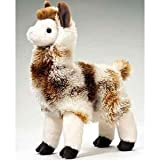 Search : Liam Llama 11&quot; by Douglas Cuddle Toys