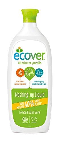 ECOVER(エコベール) 食器用洗剤レモン 1000ml
