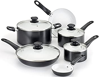 WearEver A630SA Nonstick 10-Piece Cookware Set