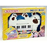 Bontempi Bear Melody Piano
