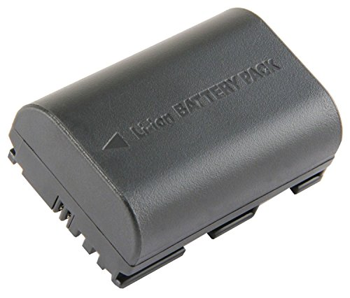 Stk Canon 70D Battery 2600 Mah
