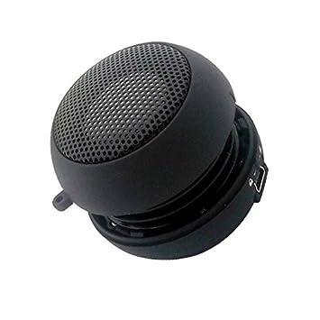 trixes mini haut parleur portable portable basse extensible pour ipod. Black Bedroom Furniture Sets. Home Design Ideas