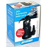 Proteam Submersible Water Pump GA1028by Proteam
