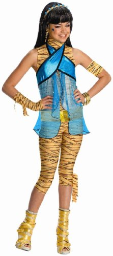 Rubie's Costume Co - Monster High - Cleo de Nile Child Costume