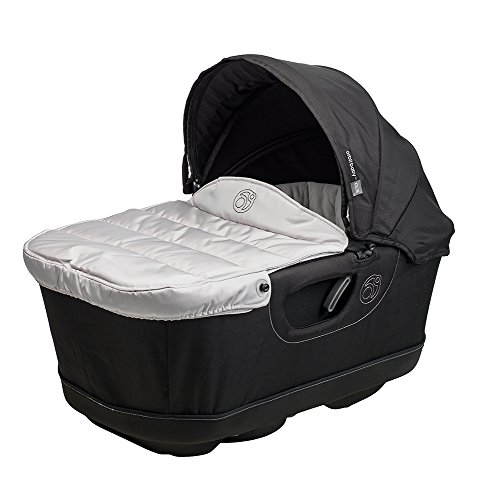 Orbit Baby G3 Bassinet, Black - 1