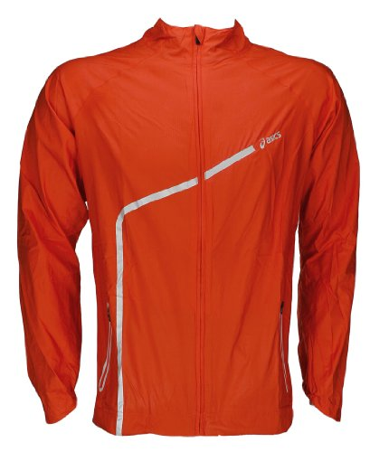 Asics Running Sportjacket L1 Speed Jacket Men 0820 Art. 421000