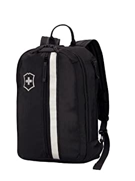 Victorinox Swiss Army CH-97 2.0 Outrider Backpack Black