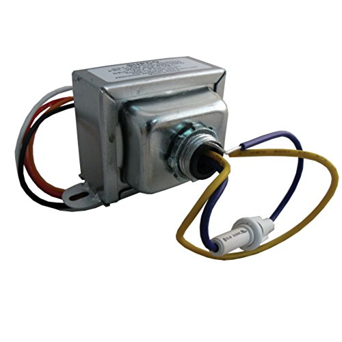 SXT150 50VA 120/208/240V Input 24V Output Control Transformer (Transformer 240 Vac 24 Vac compare prices)