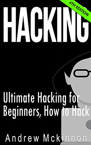 computer hacking for dummies pdf