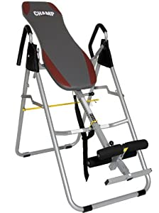 Buy Body Champ IT8070 Inversion Therapy Table by Body Max