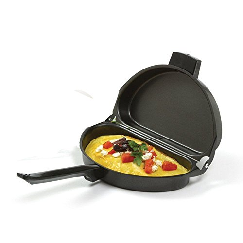 Norpro Nonstick Omelet Pan (Caphalon Ceramic Griddle compare prices)