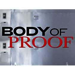 Body of Proof Season 2