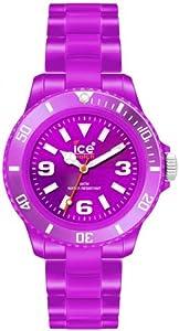 Ice-Watch Armbanduhr Classic-Solid Big violett CS.PE.B.P.10