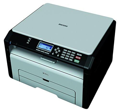Ricoh SP 211SU Photocopieur