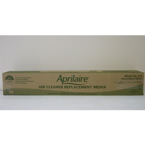 Read About Genuine Aprilaire 213 Replacement Filter
