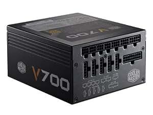 Cooler Master V-Series Alimentation pour PC ATX 700 W Noir